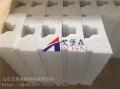 自潤滑輸送機耐磨刮板尺寸定制