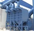 工業粉塵治理多數企業選濾筒除塵器