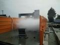 供應華杰牌QLH-6000遵化礦山煤場洗輪機