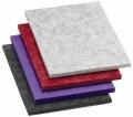 豐澤學校吸音棉 聚酯纖維吸音板 防撞板