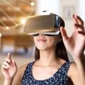 5G智慧教室 VR教學課件制作校園電視臺建設方案