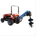 種樹挖坑機 大型拖拉機挖坑機 拖拉機挖坑機