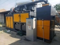 RCO催化燃燒設備橡塑生產廢氣催化處理設備