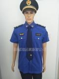 综合执法标志服装2020式新综合行政执法制服