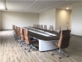 商務風會議桌沉穩低調款式多樣廣州盛源家具