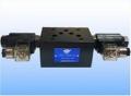 套湾JME叠加式电磁止逆阀MSC-03-W-A1-2