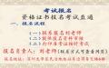 2021年惠州報名辦理建筑安全員C證培訓考試所需資料
