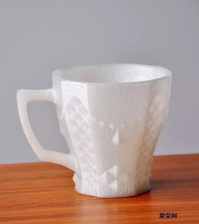 大浪水杯手板3d打印加工 塑胶水杯手板3d打印厂家