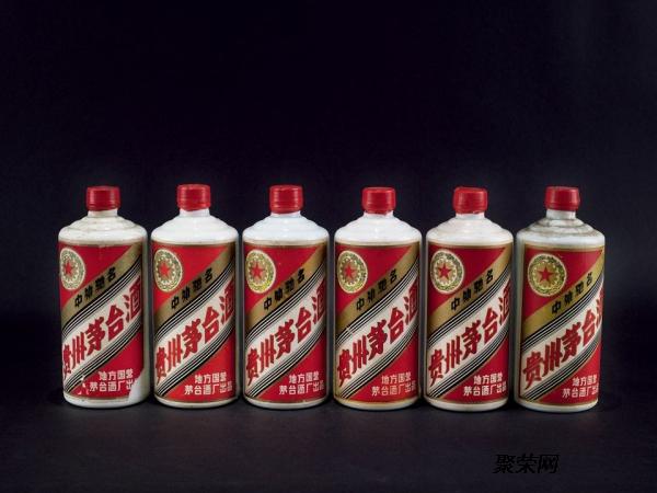 求购辽宁回收马年茅台酒 回收轩尼诗HP 回收老董酒