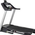 美國愛康家用電動跑步機