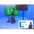 天創華視 空中課堂 自動錄播教室搭建方案