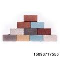陶瓷透水磚的優點