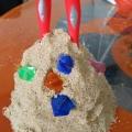 供應貴州天然海沙 幼兒園沙池 跳遠沙坑用白沙 水洗沙