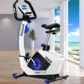 在疲憊的生活中給自己一點小安慰——銳步健身車GB60
