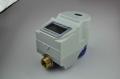 IC卡表 射頻卡表 水表系統 天津賽恩 預付費水表