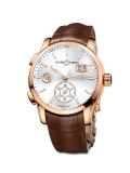 台州市高价典当雅典手表的机构在哪