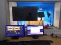 天創華視 校園電視臺整體方案搭建和案例