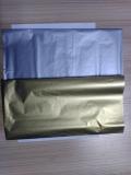 东莞厂家批发17克 金色拷贝纸印刷 印刷金色雪梨纸