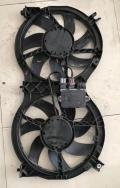 英菲尼迪FX35 EX25 G37 QX56電子扇