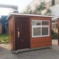 生態環保公廁供應商優質服務