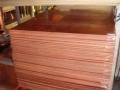 供應廣東T2環保紫銅板密度