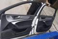 新款奧迪A6L C8前門 后門 倒車鏡
