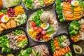 沙拉學習 蔬菜沙拉做法學習 西安簡餐小吃飲品培訓