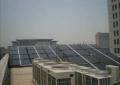 辦公樓太陽能熱水工程