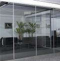 西城區安裝玻璃隔斷安裝雙層玻璃隔斷