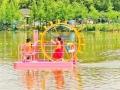 夏季水上樂園肯定是最吸引人好玩又刺激