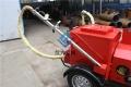 市政工程路面修补灌缝车路面修整设备100升灌缝机