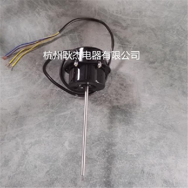 电容式电机的电动机故障如何检修