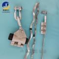OPGW光纜懸垂線夾 電力導線金具預絞絲懸垂線夾