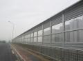 重慶空調機組隔音降噪聲屏障500*2000*100