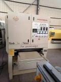 出售二手木工機械設備松泰偉業650浮雕拉絲機