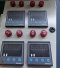 食品廠儲氨罐液位超高報警裝置