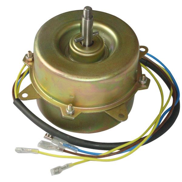 换气扇三线电机接线图