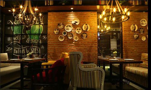 成都专业西餐厅怎样装修设计
