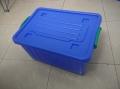 西安塑料餐具消毒箱工具箱厂家直销