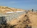 堤防邊坡治理防洪格賓網箱護河