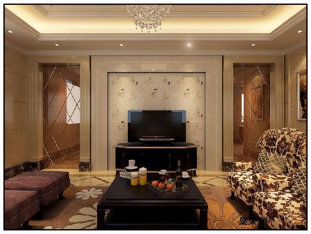 集成墙面 3d电视背景墙 客厅背景墙 素语 立体结构厂家包邮