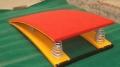西藏室外體操器材助跳板使用方法