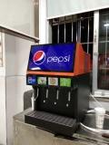 天津漢堡店可樂機供應3閥可樂機活動價4852