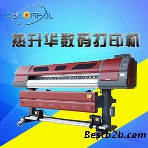 5113喷头的热转印写真机,东莞热转印打纸机,热转印写真机价格,速度快