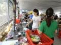 深圳羅湖假期野炊燒烤團建好去處田中園農家樂