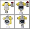 冷藏室安裝氨氣報警器檢測氨氣濃度探測器