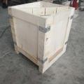 青島免熏蒸木箱加工商家 木箱制作流程