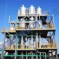 三效废水蒸发器 三效污水处理厂家 青岛康景辉