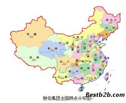 中国地图全图百度大数据中国偏见地图