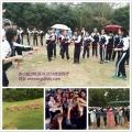 乐趣与好玩并存的深圳农家乐端午佳节野炊包粽子一日游